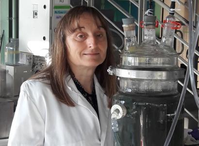 Hélène Carrère distinguée par Clarivate Analytics 2018