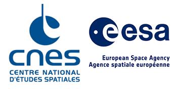 ESA CNES