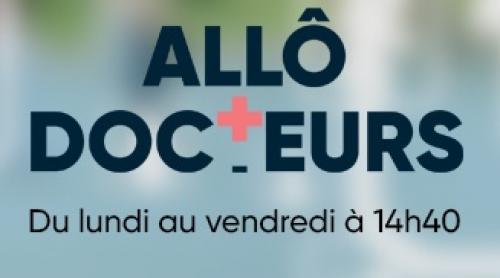 Logo Allo docteur