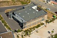 La Halle de Biotechonologie de l'Environnement