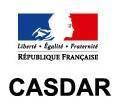 CASDAR