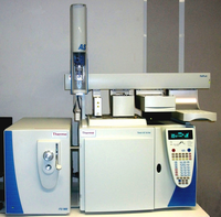 ThermoScientific GC‐MSn ITQ 900