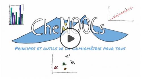 [Actu] Un mooc en chimiométrie