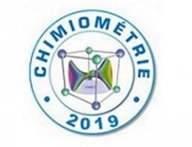 [Actu] 31 janv. 2019. Conférences Chimiométrie 2019