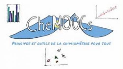 [Actu] Fév. 2018 : MOOC en Chimiométrie - Module 2